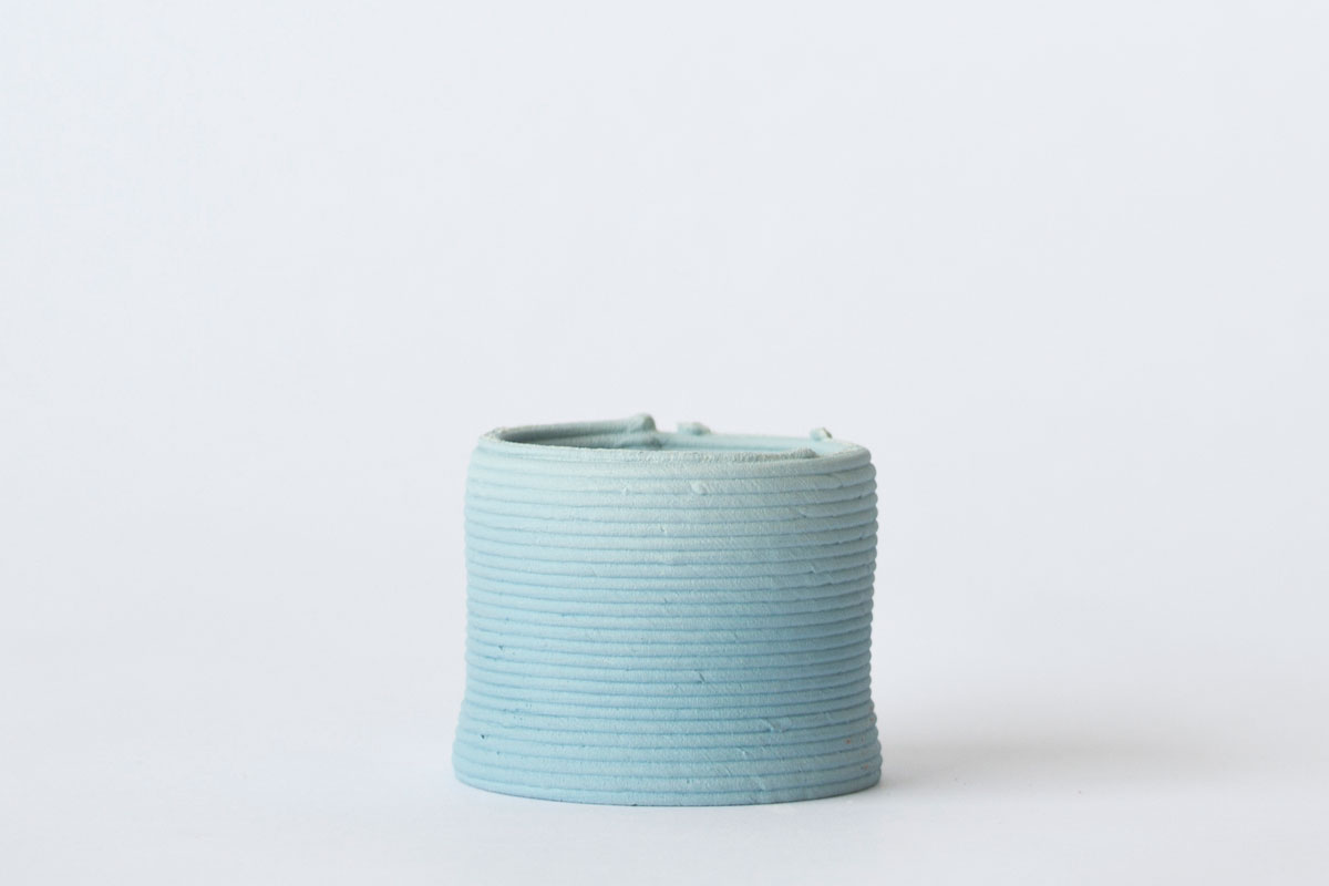 3d printing ceramics color gradient