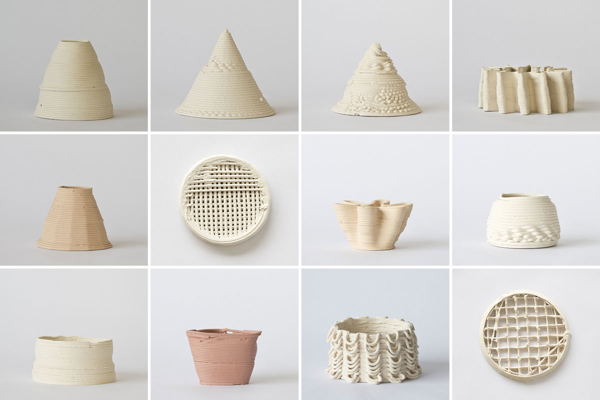 3d printing ceramics overview