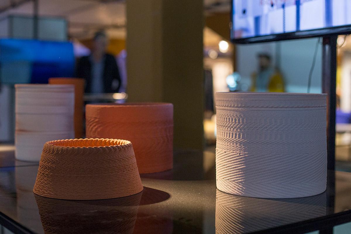 3D Printing Vibrations